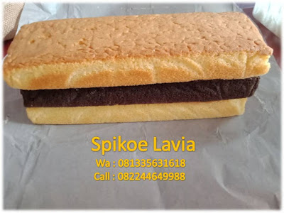 Spikoe khas Sidoarjo sebagai oleh-oleh paling laris