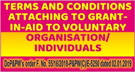 terms-and-condition-attaching-to-grant-in-aid-to-voluntary-organisation-individuals