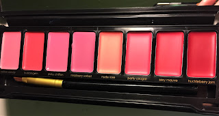 Profusion Lip High Pigmented Matte Lipstick in Rose