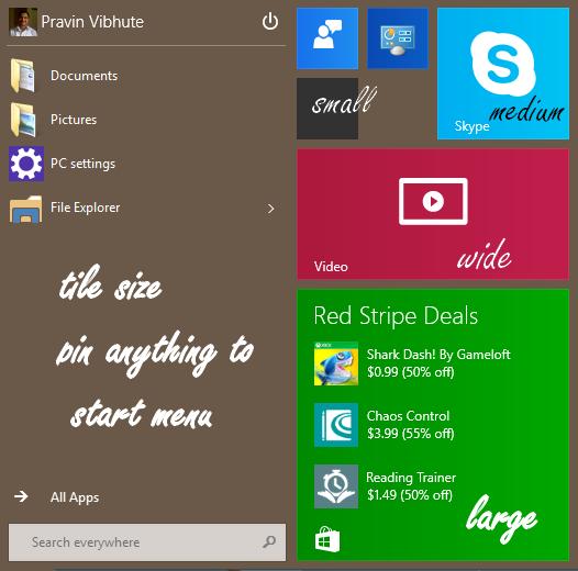 start-menu-windows-10