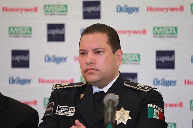De vendedor de plazas al Cartel de Sinaloa y los Zetas, a nuevo jefe de la Policia Federal