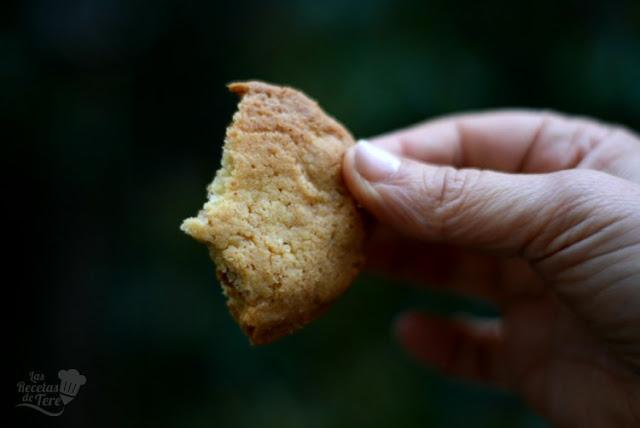 Galletas de harina de maíz y corn flakes sin gluten 01