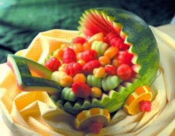 membuat Mobil buah