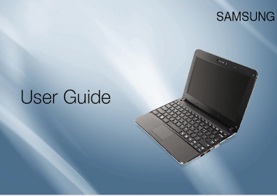 SAMSUNG N150 USER MANUAL