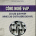 SÁCH SCAN - Công nghệ VoIP và các giải pháp nâng cao chất lượng dịch vụ (Ths. Ngô Xuân Thành)