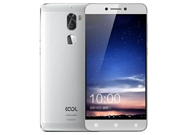 Firmware Coolpad R116 Cool Dual