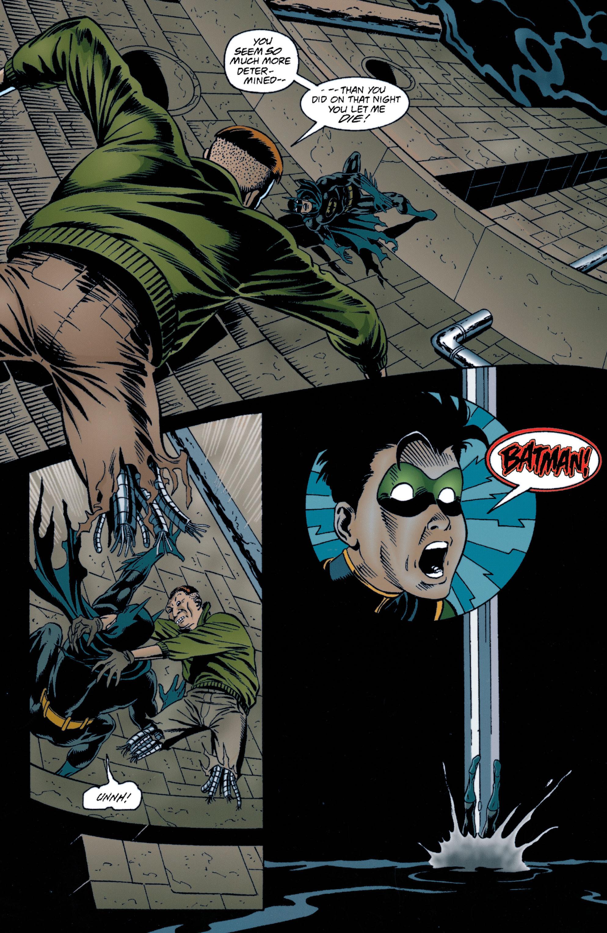 Detective Comics (1937) 713 Page 18