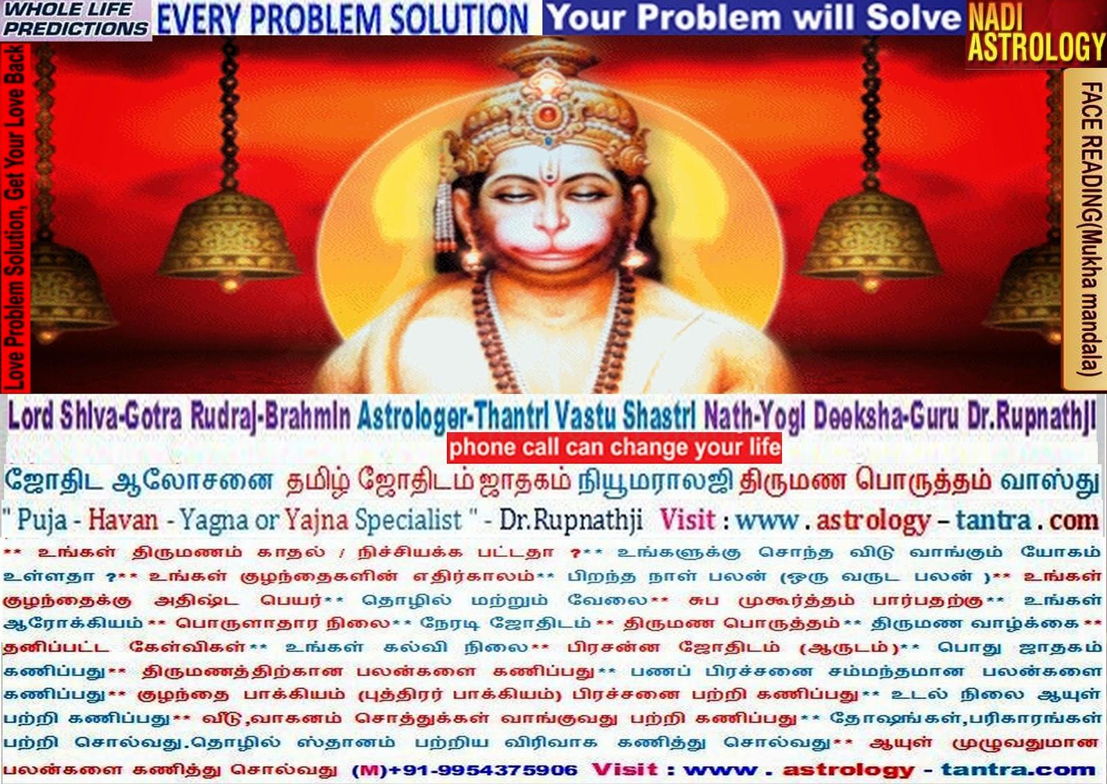 Astrologer In Ramanathapuram Coimbatore