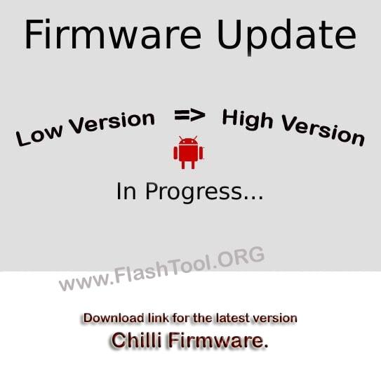 Download Chilli Firmware