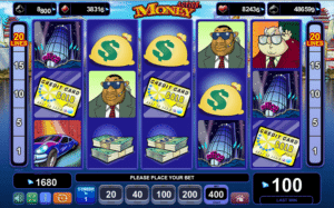 Jucat acum Action Money Slot Online