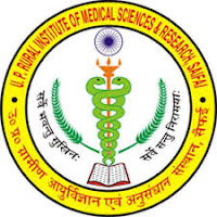 Good News for those peoples who searching for staff nurse vacancy in Up. Because UP Rural Institute Of Medical Sciences And Research institute invites application for 100 staff nurse vacancy.