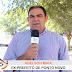 Ponto Novo: Ex-prefeito Adelson Maia tem contas do exercício 2016 aprovadas com ressalvas pelo TCM-BA