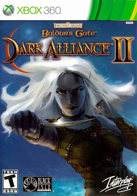 Baldur's Gate: Dark Alliance 2 (JTAG/RGH) Xbox 360 Torrent