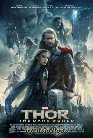 Thor El Mundo Oscuro [2013 HD 1080P Latino [Google Drive] LevellHD