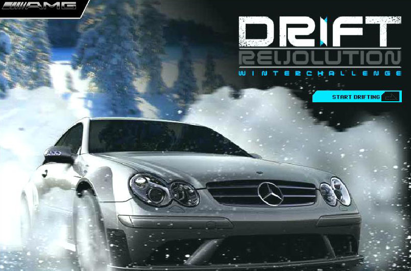 Amg Drift Revolution Game Play Free Online Car Racing