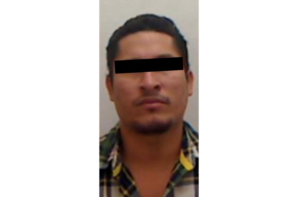 """""""El Lagarto"""" ordeno sin piedad seguir disparando a bebe después de ejecutarlo en masacre de Minatitlán"""
