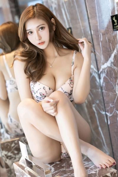 [IMiss爱蜜社] 2019.09.04 Vol.373 Lavinia