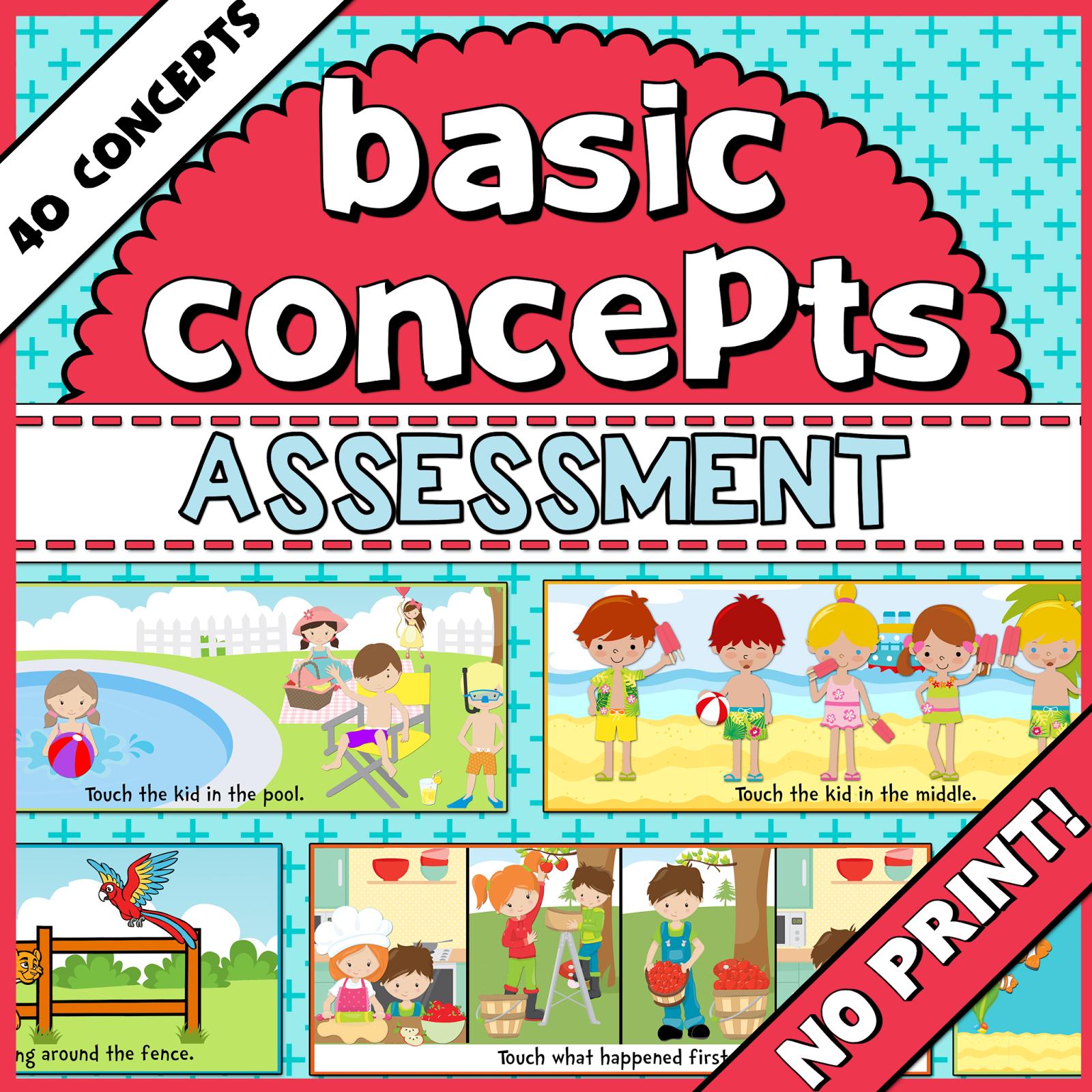 The Best Of Teacher Entrepreneurs Basic Concepts Assessment