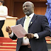 Pres. Buhari Can Not Send Magu's Name To Senate Again - It Is Over For Him - Dino Melaye