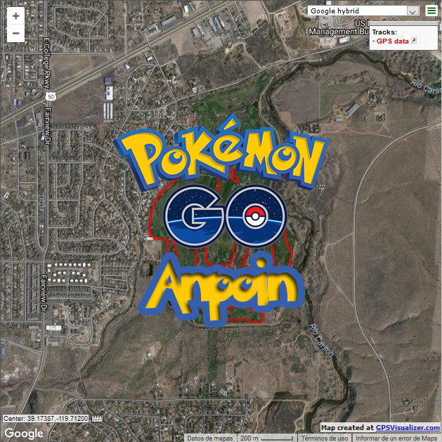 Cara Menggunakan Routes Go Simulator, Cara Menggunakan Kostum Rute Go Simulator, Cara Menggunakan Route Costum Go Simulator Pokemon GO, Download Router Pokemon GO, Download List Kostum Rute Pokemon Go.