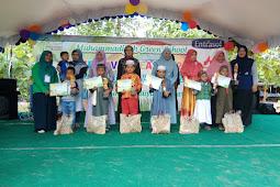 Daftar Pemenang Lomba Muhammadiyah Green School Festival 2018
