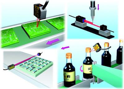 Omron Measurement Sensor ZX-L-N Smart Sensor
