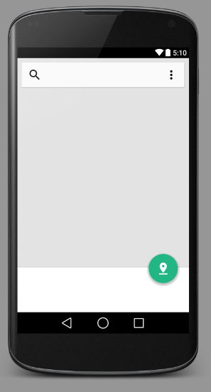 Android Tutorial Mode: Floating Action Button Android Studio Example
