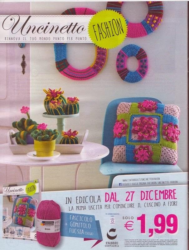 Vegannormal Crochetdolls Blog Uncinetto Fashion Il Primo