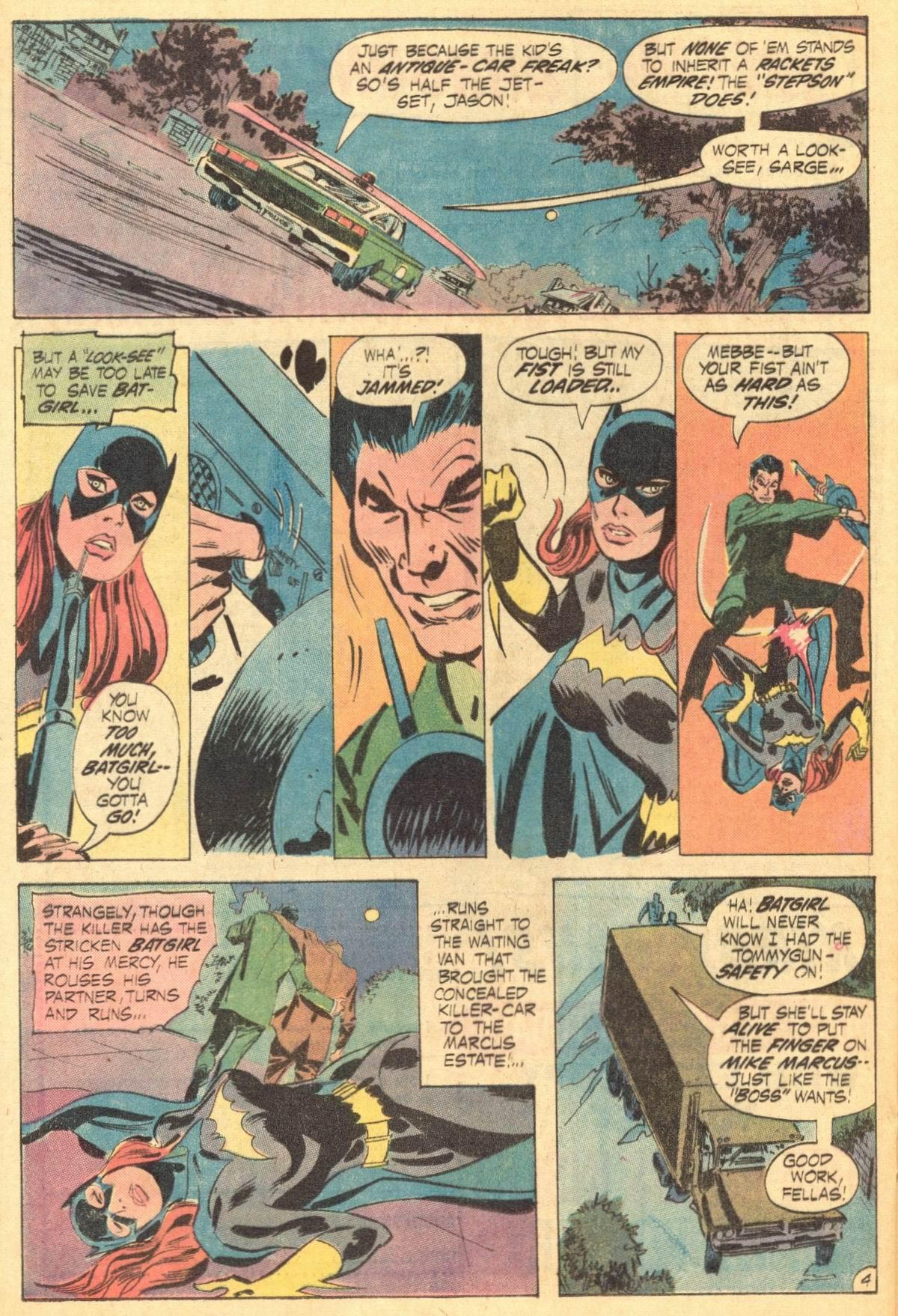 Detective Comics (1937) 419 Page 27