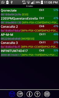 تطبيق wifi access برنامج جلب كود الواي فاي