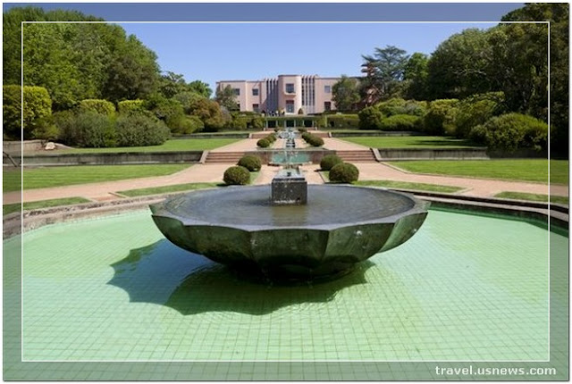Serralves Foundation Complex (Fundação de Serralves) - Top 7 Best Places to Travel in Porto, Portugal at Least Once