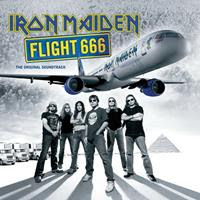 [2009] - Flight 666 - The Original Soundtrack [Live] (2CDs)