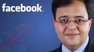 MR. Umang Bedi Facebook India