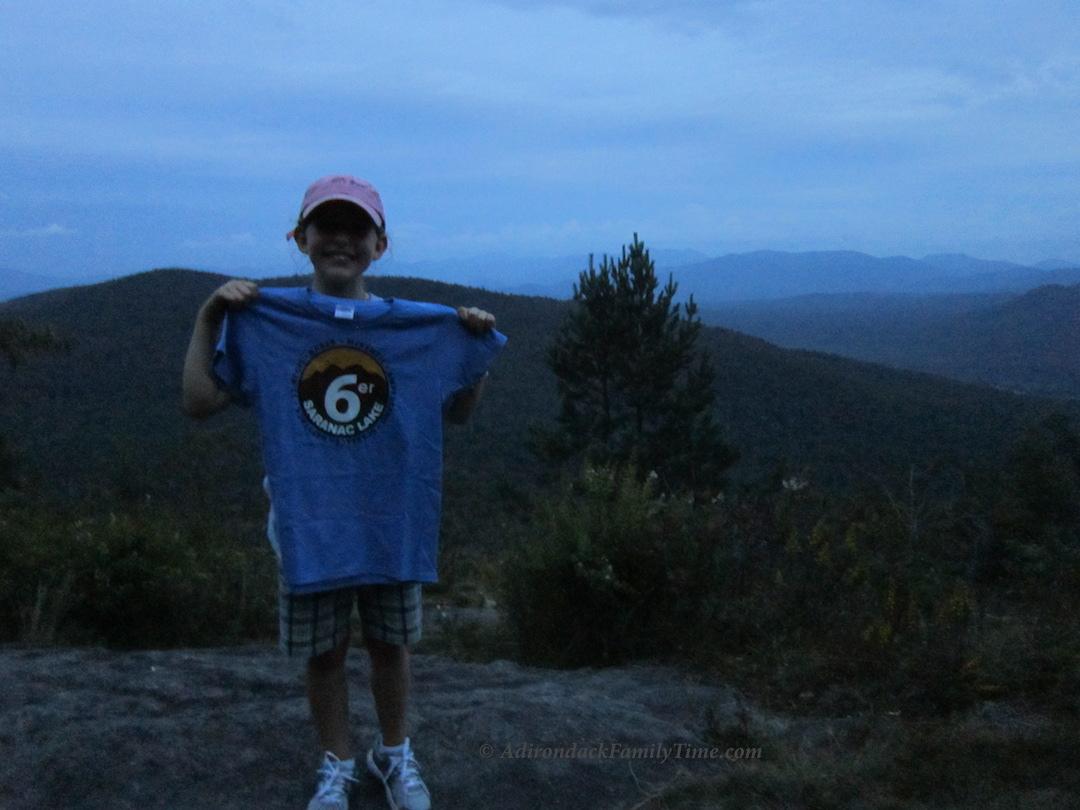 Challenge Accepted! Saranac Lake 6er: Adirondack Hikes