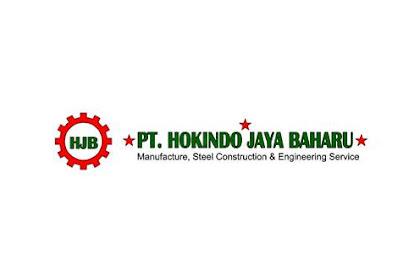 Lowongan PT. Hokindo Jaya Baharu Pekanbaru Januari 2019