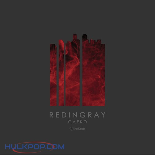 GAEKO – Redingray (ITUNES MATCH AAC M4A)