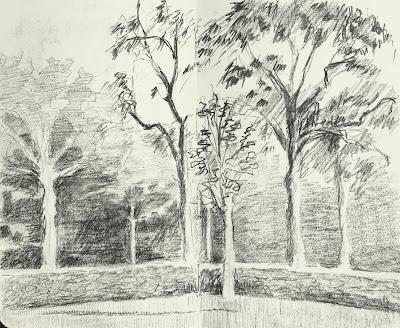 moleskine sketchbook A5 Philine van der Vegte