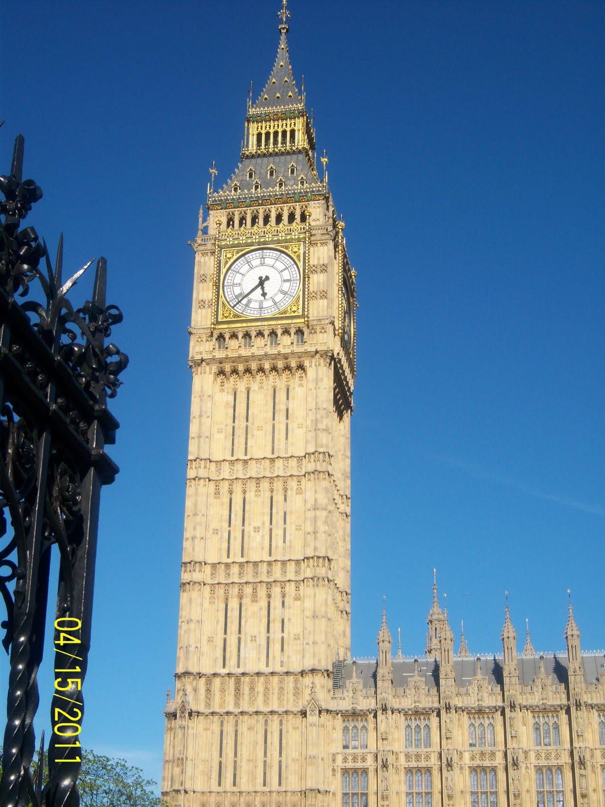 1600 England Parliament