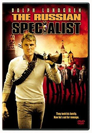 The Russian Specialist (2005) ταινιες online seires xrysoi greek subs