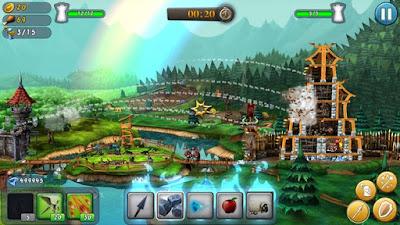 Download CastleStorm – Free to Siege Apk v1.78 Mod (Unlimited Coins/Gems)