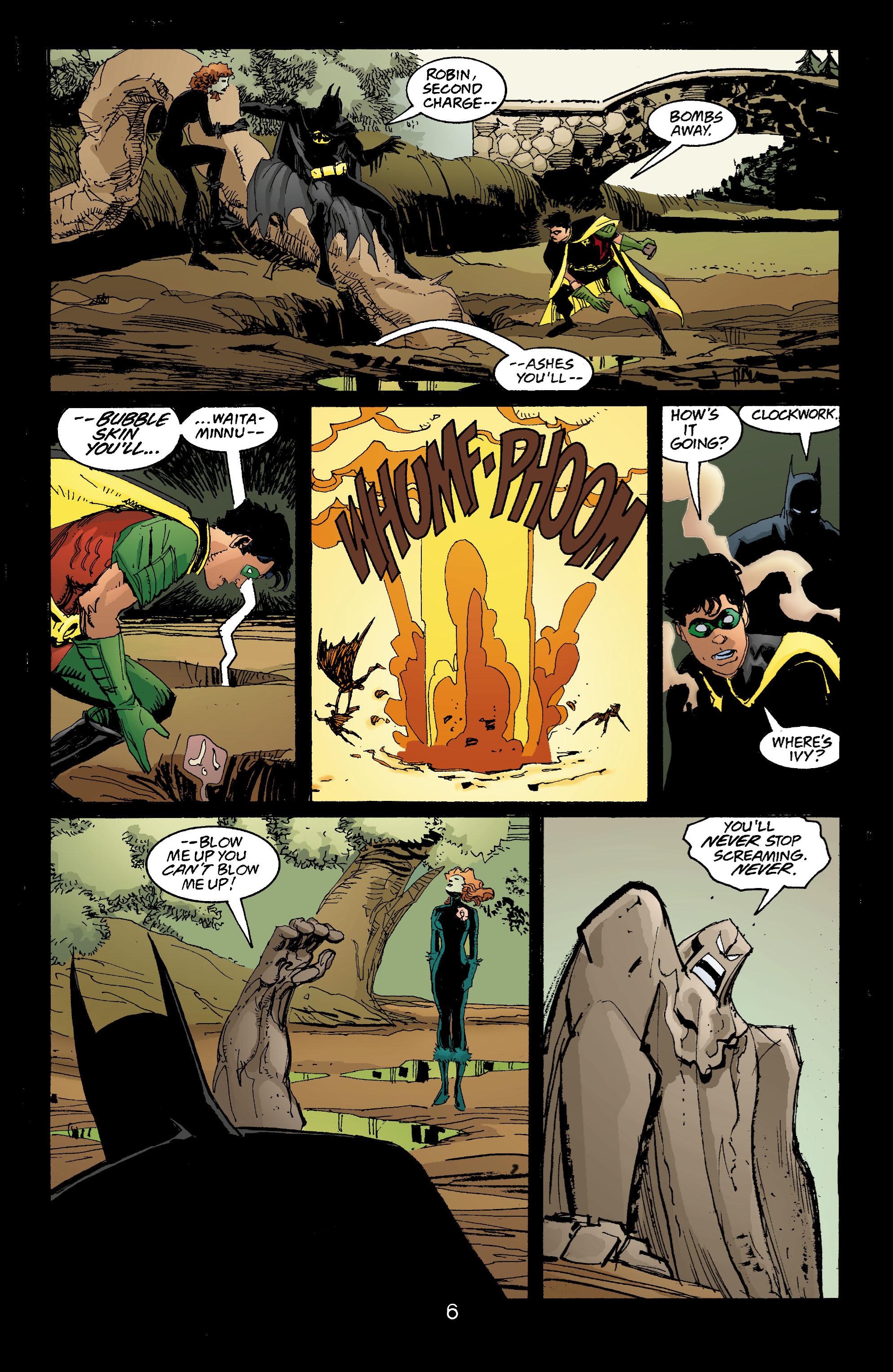 Detective Comics (1937) 735 Page 5