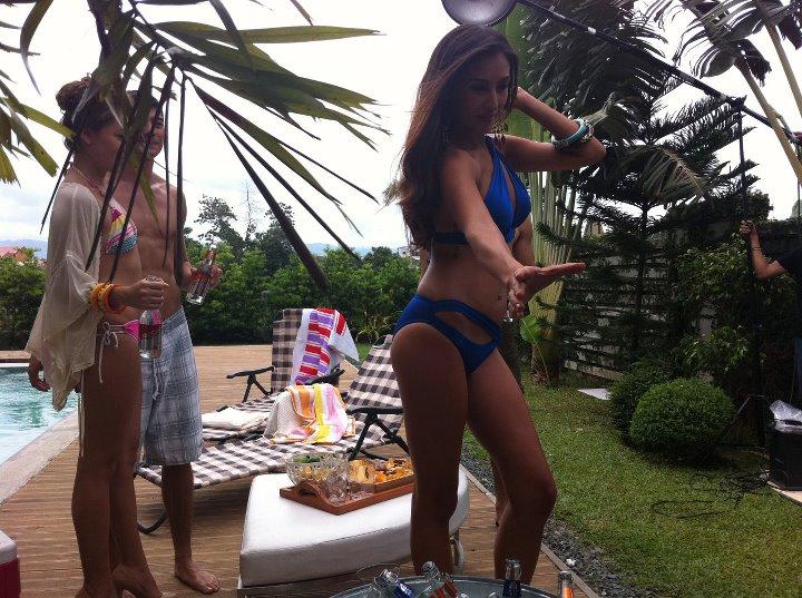 solenn heussaff sexy bikini photoshoot 01