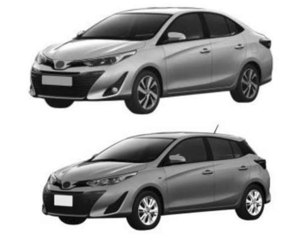 Toyota Yaris mantém motorização do Etios, mas com 128 cv