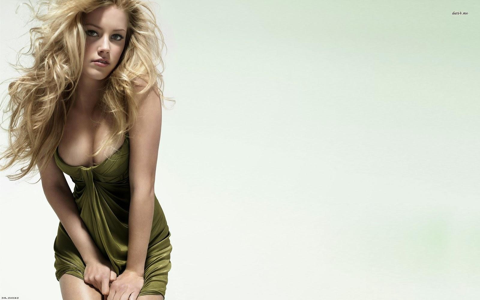 Cute Stylish Girl Wallpaper Download Sexy Amber Heard Hd Wallpapers Fine Food