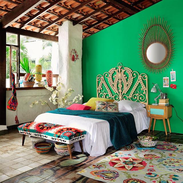 21 Cabeceros de ensueño de Maisons du Monde-Muebles y Decoración-1