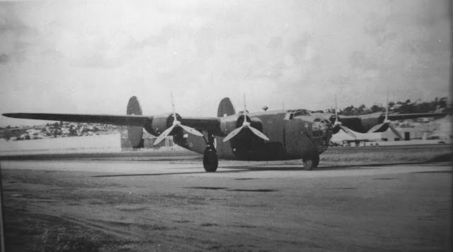 Early Liberator aircraft in RAF service 16 May 1941 worldwartwo.filminspector.com