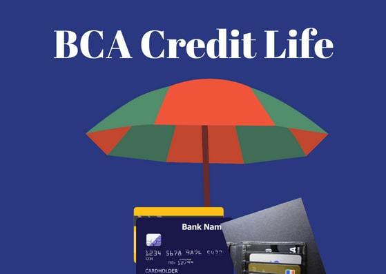 Gambar Ilustrasi asuransi BCA Credit Life