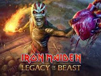Iron Maiden Legacy of the Beast MOD APK v307714 God Mode Terbaru