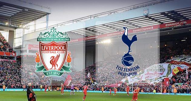 Prediksi Liverpool vs Tottenham Hotspur - Liga Inggris Minggu 4 Februari 2018