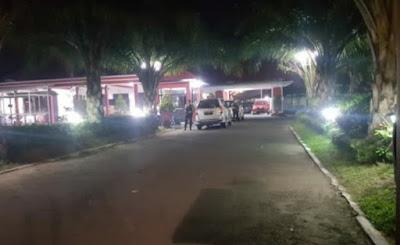 Rumah Dinas Wali Kota Blitar Digeledah KPK